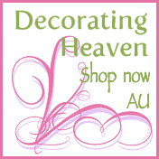 Decorating Heaven Shop AU