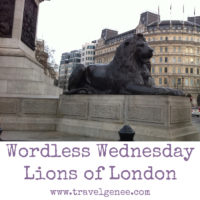 Lions of London