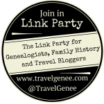 Join In Link Party