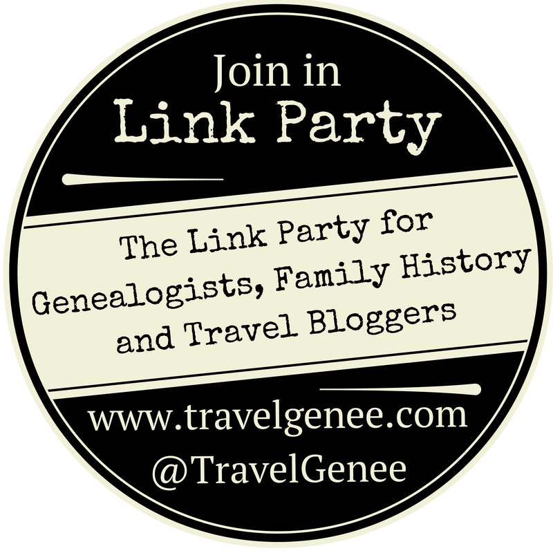 Join In Links Party