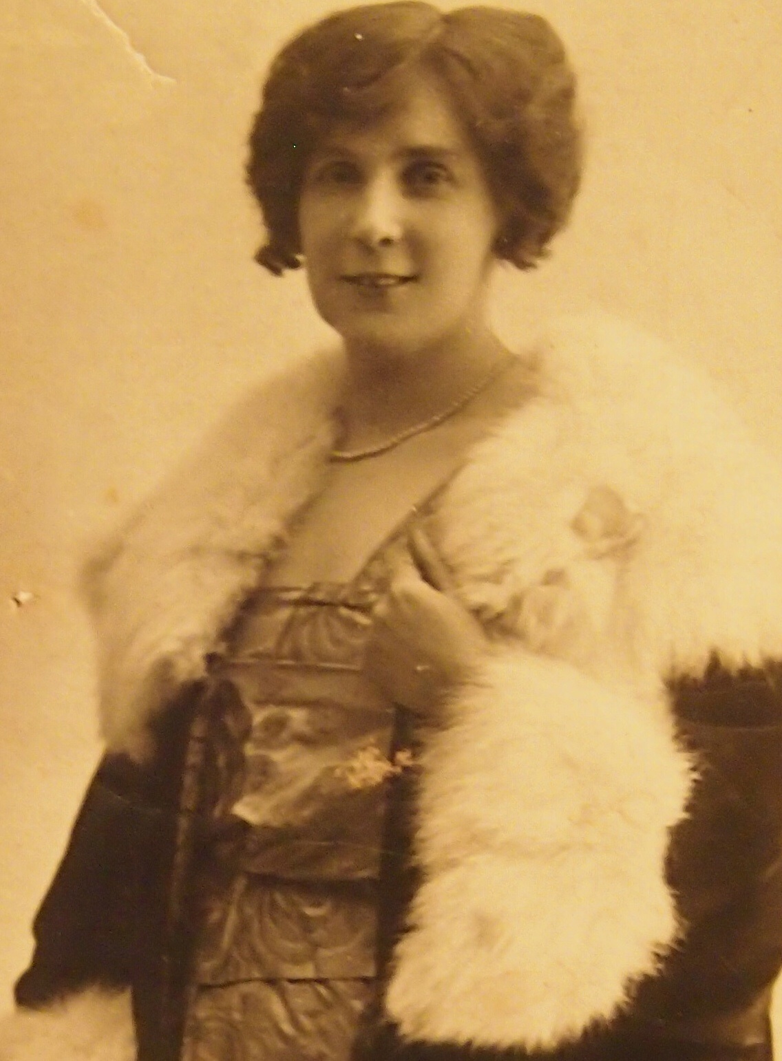 Mabel Kate DAWSON