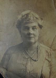 (4) Jane Dawson, nee GIBSON