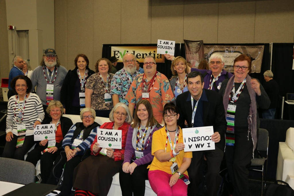 Rootstech Bloggers 2015