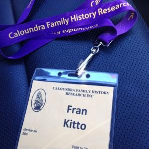 Family History Links