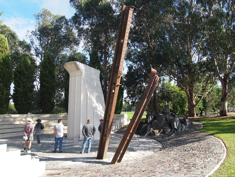 Australian-Hellenic-Memorial