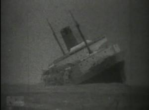 Wahine Disaster NZBC Classic News Footage