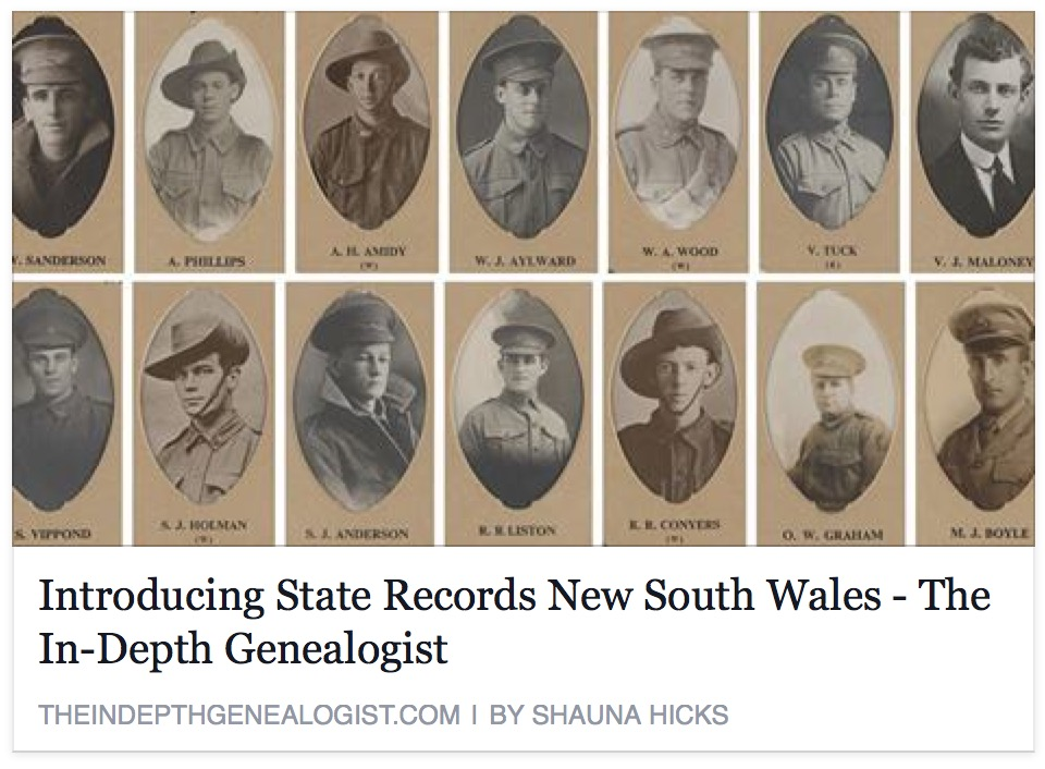 http://theindepthgenealogist.com/introducing-state-records-new-south-wales/