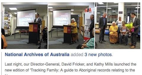 National Archives of Australia