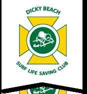 Dicky Beach Surf Life Saving Club