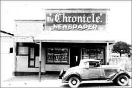 Nambour Chronicle