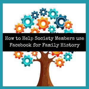 members use facebook