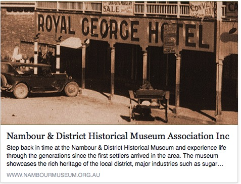 Nambour & District Historical Museum Association