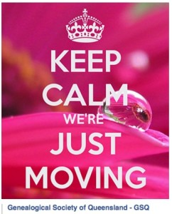 GSQ Moving - Keep Calm