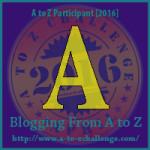 TravelGenee #atozchallenge A