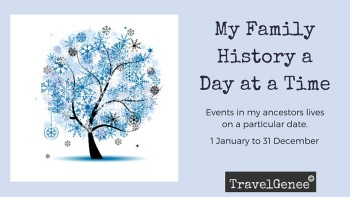 Permalink to: My Family History Year