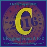 TravelGenee #atozchallenge C for COLLIS