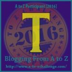 TravelGenee #atozchallenge T - THOMPSON