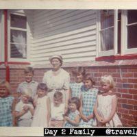 #GenealogyPhotoADay Dawson Family Cousins