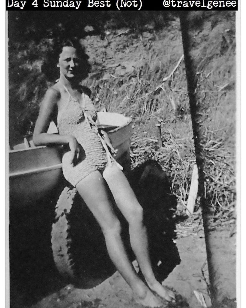 Rona Dawson DOB 1921