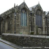 Historical Church Cornwall