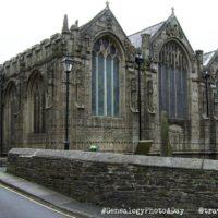 Historical Church Cornwall