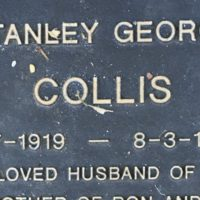 AtoZChallenge Cemetery & Collis – Cousins or not?