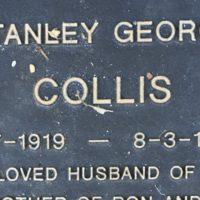 AtoZChallenge Cemetery & Collis – Cousins or not?