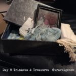 #AtoZChallenge T is for Family History Trinkets & Treasures
