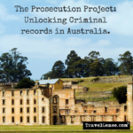 The Prosecution Project