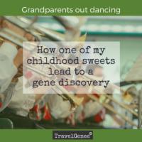 Childhood sweets- gene find