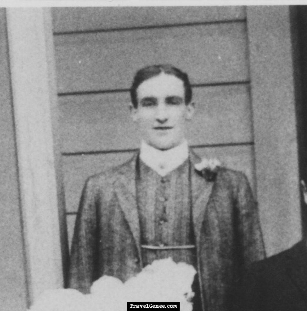 Ernest James Ireland