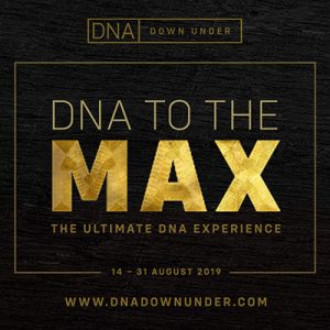 DNA to the Max: Helps Break Down Brick Walls