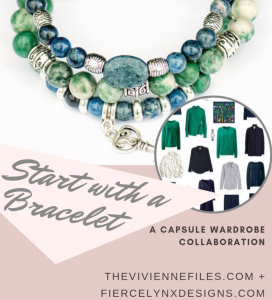 Start with a bracelet by The Viviene Files