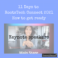 Ready for RootsTech Connect: Keynote Speakers